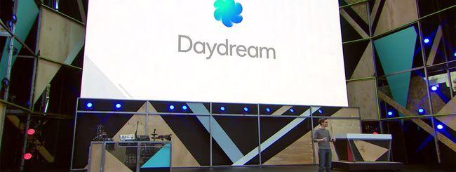 Google I/O 2016: Daydream e la realtà virtuale