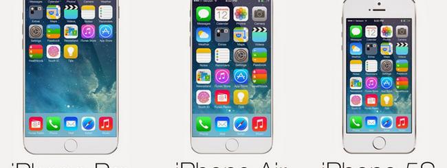 iPhone 6 presentazione il 9 settembre