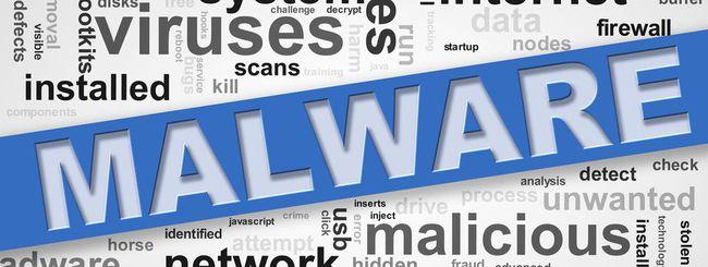 Malware per PowerPoint si attiva senza clic