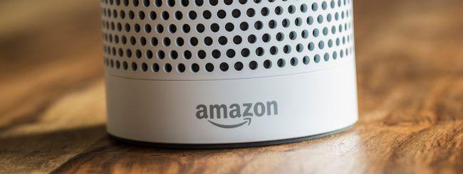 Alexa potrà riprodurre brani live e a cappella
