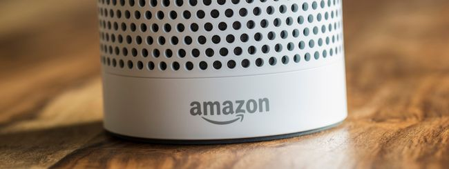 Alexa, 1700 conversazioni inviate per errore