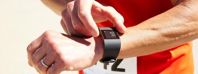 Indossabili, Fitbit è leader ma Xiaomi si avvicina