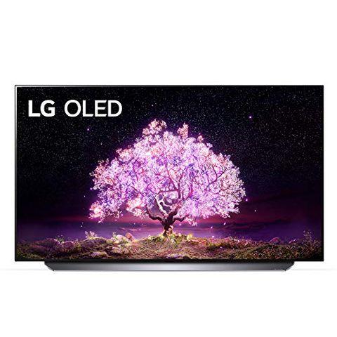 LG OLED55C14LB Smart TV 4K 55″, TV OLED Serie C1 2021