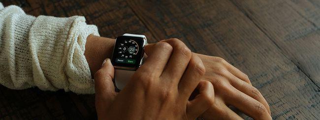 Apple Watch 2: nuovo chipset e reti cellulari?