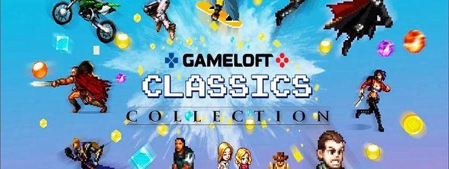 Gameloft Classics: 30 giochi gratis per Android