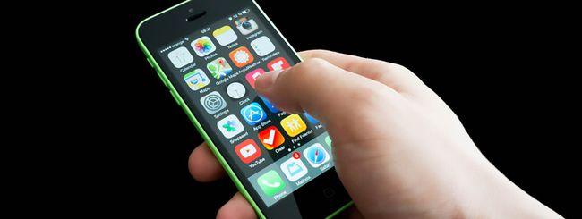 FBI: niente di significativo dal noto iPhone 5C?
