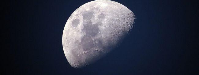 Russia vuole una base abitabile sulla Luna