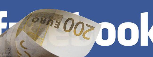 Facebook è e rimarrà gratis
