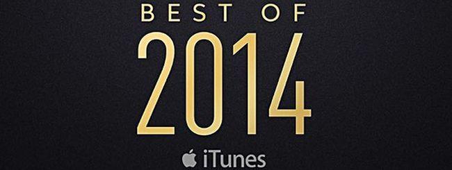 Best of the iTunes Store 2014: Elevate e Pixelmator le migliori app