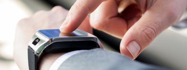 eBay: l'ecommerce e la tecnologia indossabile