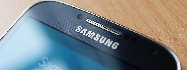 Scoperta una backdoor nei Samsung Galaxy