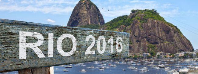 Twitter, le novità per #Rio2016