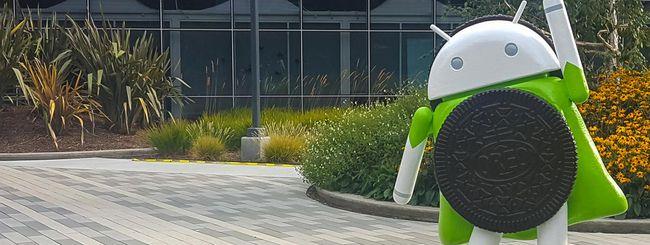 Android 8.0 Oreo arriverà su Nokia 8, 6, 5 e 3