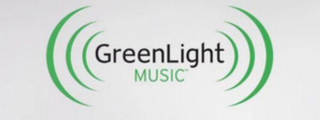 Corbis GreenLight, musica per grandi aziende