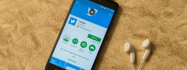Twitter, un bug ha reso pubblici i tweet protetti
