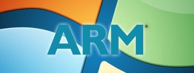 Windows 8 su ARM: Microsoft ha scelto i produttori