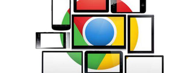 Google, 4 anni di browser e update per Chrome su iOS