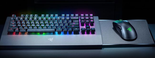 Razer lancia mouse e tastiera per Xbox One