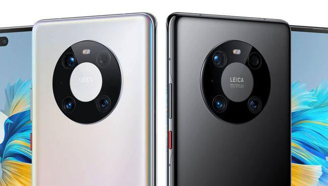 Huawei Mate40 Pro