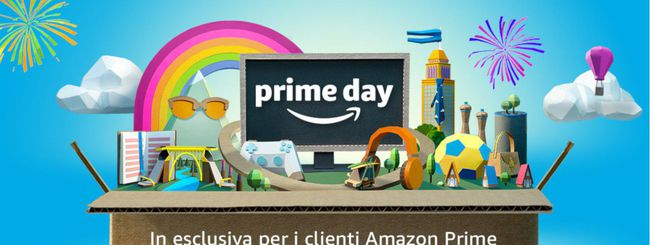 Amazon Prime Day, in India il 6 e il 7 agosto