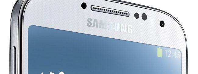 Il Galaxy S4 aumenterà la leadership di Samsung