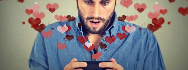 Cassazione: il dating è tradimento?