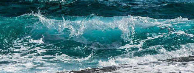 Stanford, idrogeno combustibile da acqua marina