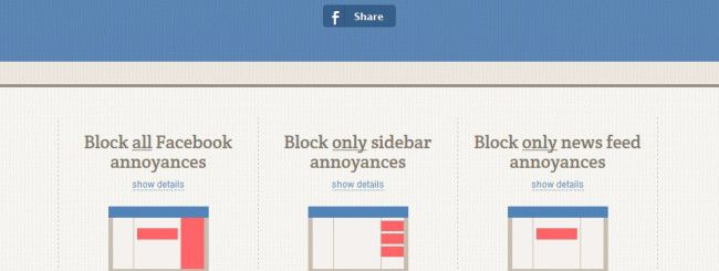 "Adblock Plus ""personalizza"" Facebook"