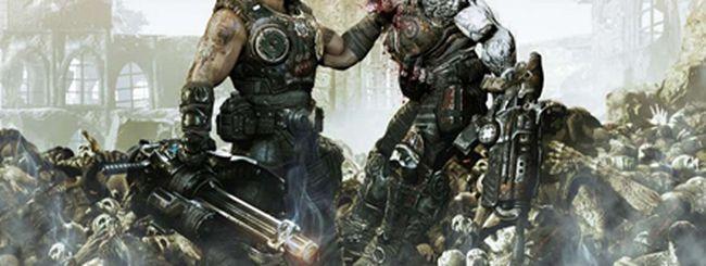 Gears of War 3 punta sull'accessibilità del multiplayer