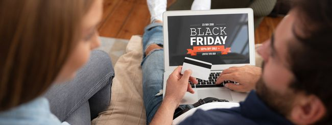 Amazon Black Friday Week, le migliori offerte