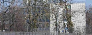 CERN, Building 31