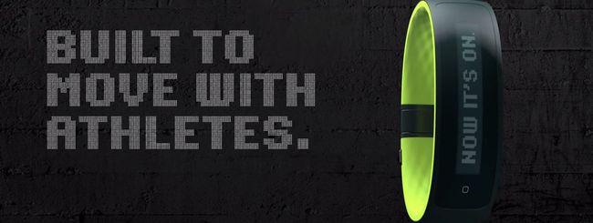 MWC 2015: HTC Grip, fitness tracker per lo sport