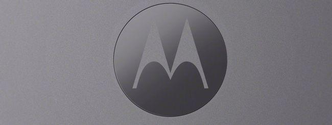 Hello, Moto: bentornata, Motorola