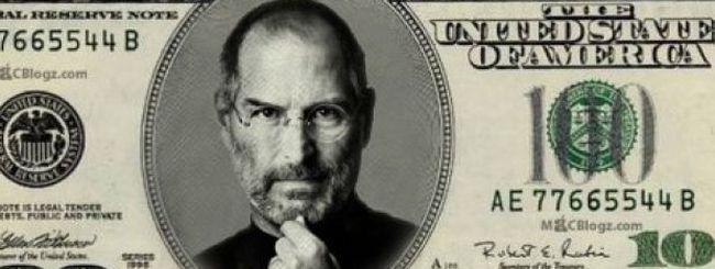 Apple annuncia i risultati di vendita del secondo trimestre
