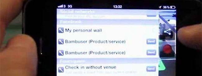 Bambuser e AP: il cittadino diventa reporter