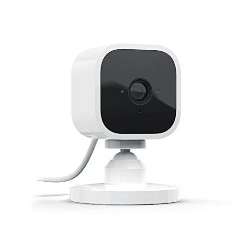 Blink Mini - Videocamera di sicurezza intelligente per interni