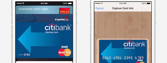 Apple Pay è molto sicuro, le banche si fanno carico dei casi di frode
