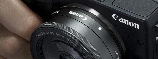 Canon EOS M3, PowerShot SX410 IS e IXUS 275 HS