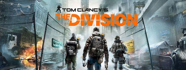 The Division gratis per PC: ecco come scaricarlo