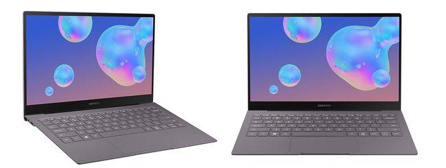 Samsung Galaxy Book S (Intel) in sconto su Amazon