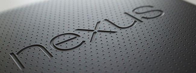 Huawei Nexus, prime immagini dello smartphone