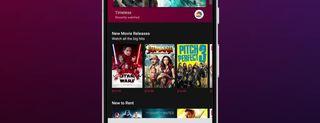 Google Play Film suggerisce i servizi di streaming