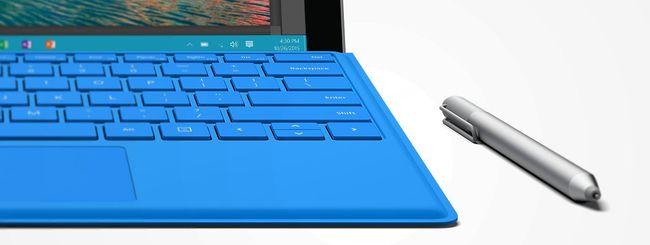 IDC: Windows sarà sul 75% dei tablet nel 2020