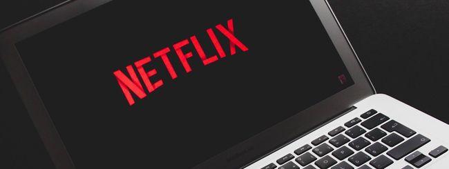 Netflix rincara negli USA: aumento pure in Italia?