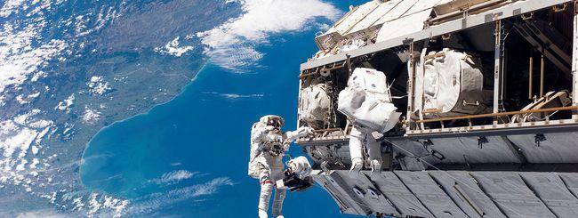 ISS, Russia indaga sul foro rinvenuto sulla Soyuz