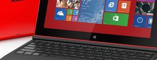 Nokia Lumia 2520, le immagini ufficiali