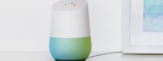 Chromecast e Google Home: integrazione in vista?