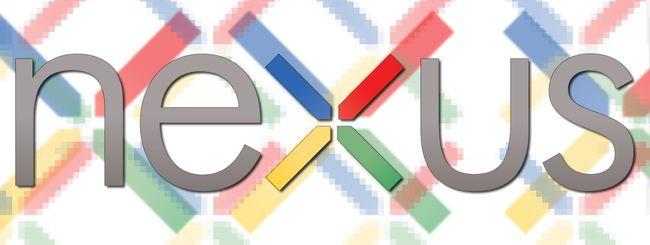 Nexus 6 basato su LG G3 e con lettore di impronte?