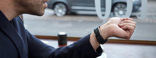 CES 2016: Microsoft Band 2 per controllare le Volvo