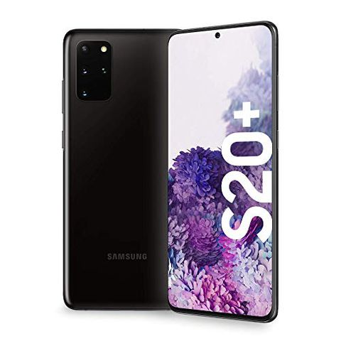 Samsung Smartphone Galaxy S20+ 5G Cosmic Black